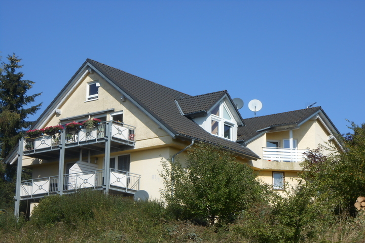Ferienhaus Lochar in Bad Dürrheim Hochemmingen